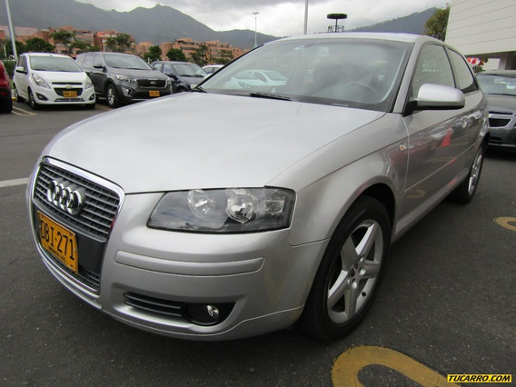 Audi A3 2.0 At