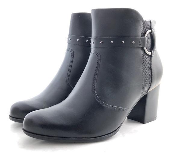 Comfort Flex 1897301 Botineta Cómoda El Mercado De Zapatos!