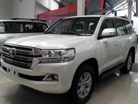 Toyota Land Cruiser 200 4.5l V8 Diésel 2019 Extrafull Yoko72
