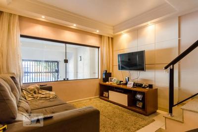 Casa Com 3 Dormitórios E 2 Garagens - Id: 892930579 - 230579