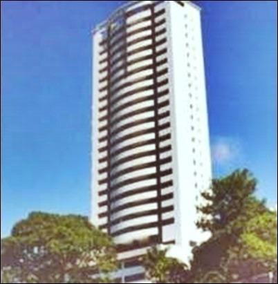 Imagem 1 de 14 de Horto, Apartamento 4 Quartos Sendo 3 Suítes, Infraestrutura
