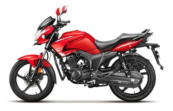 Hero Hunk 150 Motos Calle 0 Km India