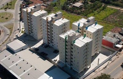 Apartamento Residencial À Venda, Jardim Gurilândia, Taubaté - . - Ap1309