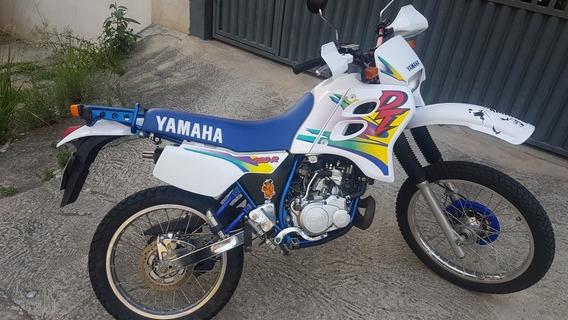Yamaha Dt 200r 1995