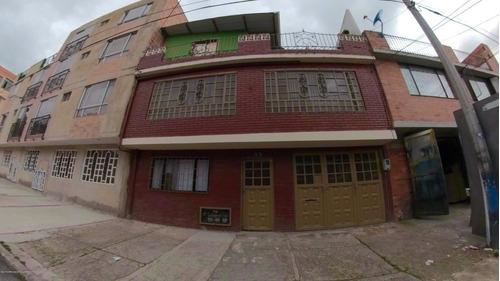 Casa En  Verbenal(bogota) Rah Co: 21-436
