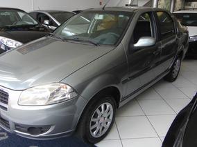 Fiat Siena 1.4 El Flex 2012 Completo, Pneus Novos, Impecável