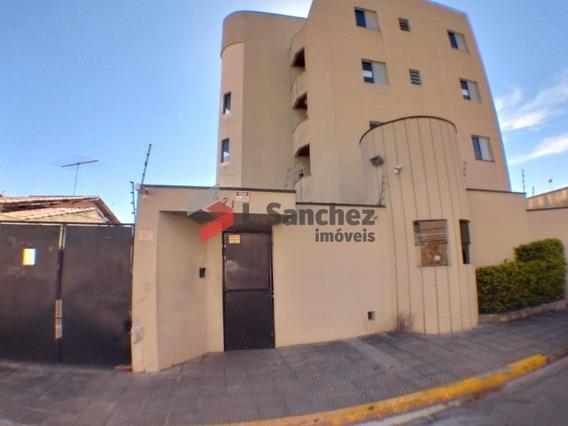 Apartamento Residencial Na Vila Suissa - Ml11790136