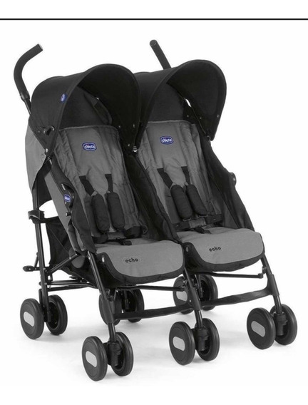 Coche Chicco Echo Twin
