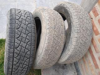 Cubierta Pirelli Scorpion Atr, 255/65/17