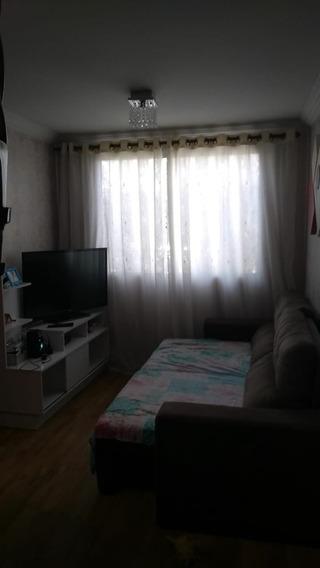 Apartamento Cobertura Duplex No Parque Do Carmo 3 Dorm 1 Vag