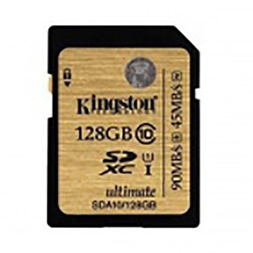 852328968 Kingston Ultimate Sdxc 128gb Uhs-i C Sob Encomenda