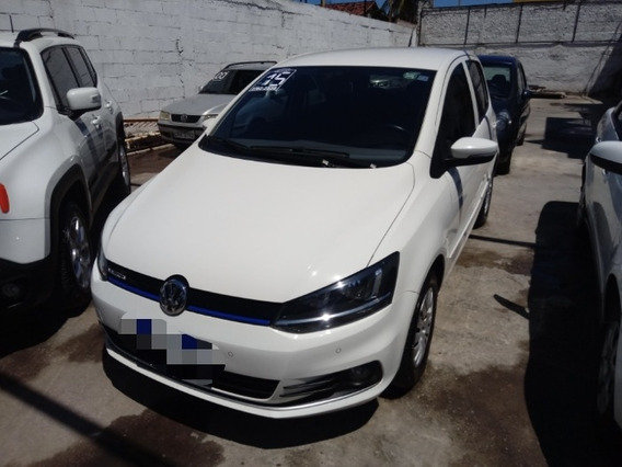 Volkswagen Fox 1.0 12v Bluemotion Total Flex 5p 2015