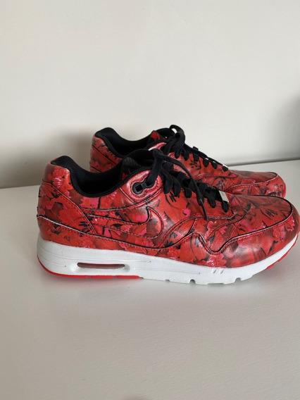 Tenis Nike Air Max 1 Shanghai City Tam 36