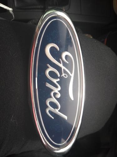 Imagen 1 de 5 de 1 Emblema Ovalo Ford Ecosport 2007 Homologado Envio Gratis