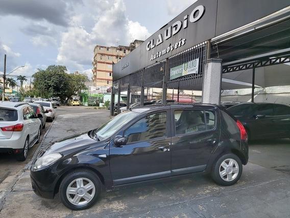 Renault / Sandero Privilege 1.6 Flex Completo + Rodas