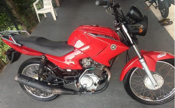 Vende-se Yamaha Ybr125 Factor K1