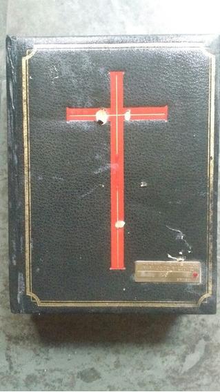 Bíblia Grande Com Fotos
