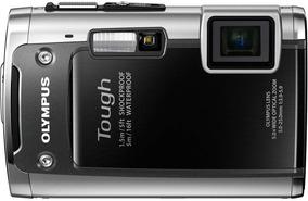 Camera Prova D Agua Fotografica. Acompanha 2 Baterias