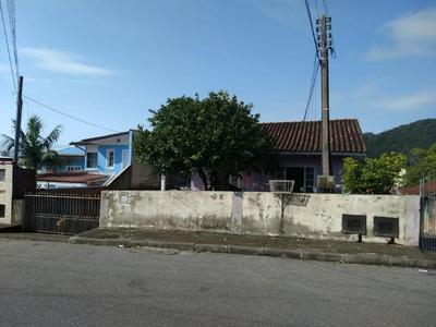 Casa Em Real Parque, São José/sc De 324m² 2 Quartos À Venda Por R$ 265.000,00 - Ca186595