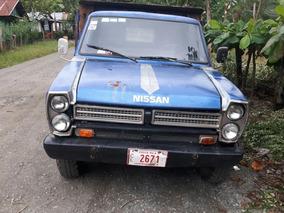 Nissan Junior Negociable