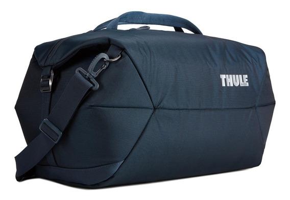 Bolso Carry On Thule Subterra Duffel 45 L Tswd-345 Azul