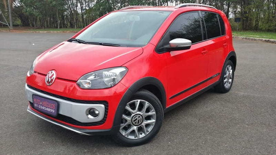 Volkswagen Up Cross Ma