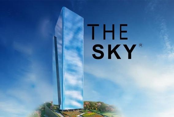 The Sky. El Primer Rascacielos En Mérida,yuc.