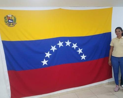 Fabrica De Banderas  3.00 Mtrs X 2.00