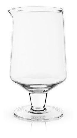 Imagen 1 de 1 de Mixing Glass Con Tallo, Marca Viski