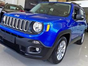 Jeep Renegade 1.8 Sport - Anticipo $136.000 O Tomamos Usados