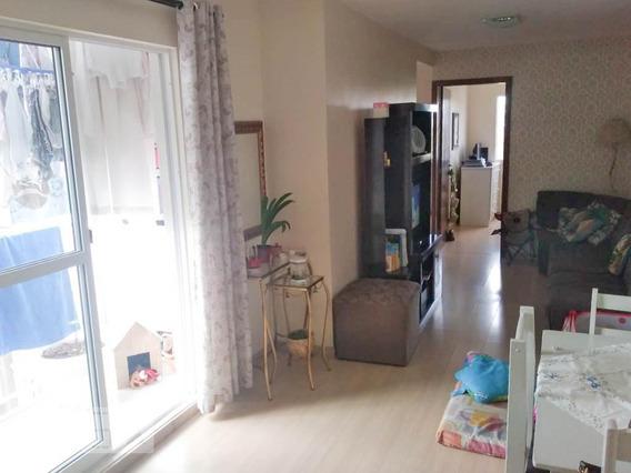 Apartamento Para Aluguel - Cidade Jardim, 3 Quartos, 67 - 893079155