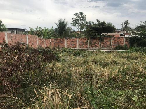 Terreno, 600 M² Por R$ 70.000 - Retiro São Joaquim - Itaboraí/rj - Te4939