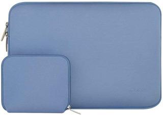 Estuche Microsoft Surface Laptop Book Azul 13.3 Pulgadas