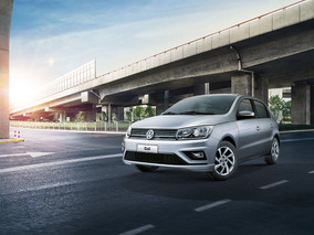 Volkswagen Gol A Precio Lanzamiento