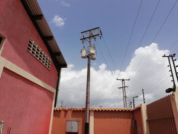 Glapon En Venta - Zona Ind. Los Pinos