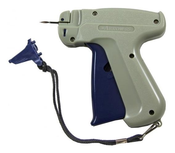 Pistola Para Colocar Etiquetas De Ropa + 5mil Flechas