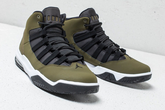 Zapatillas Nike Jordan Max Aura Hombre Basquet C/ Envio