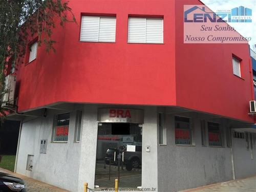 Prédios Comerciais À Venda  Em Bragança Paulista/sp - Compre O Seu Prédios Comerciais Aqui! - 1327406