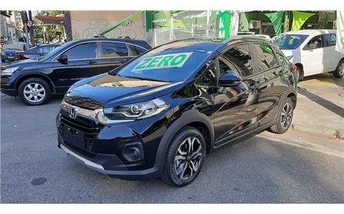 Honda Wr-v 1.5 16v Flexone Lx Cvt