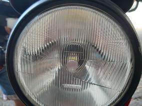 Honda Cbx 200