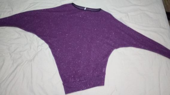 Bluson - Blusa - Sweter,de Dama.nuevo.marca Vestire. Talla S