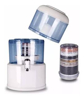 Filtro De Agua / Purificador 14 Litros /multicosas
