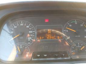 Mercedes Benz Atron 1319 Branco 2012