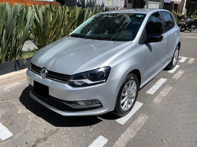 Volkswagen Polo 1.2 Tsi Dsg 2018
