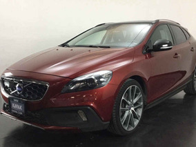 Volvo V40 V40 T4 Inspiration Cross Country 2016 At #2654