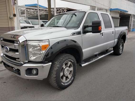 Ford F-250 F-250 S.duty Lariat