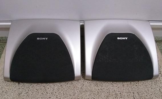 Par Caixas Surround Sony Sr 110 16 Ohms Excel. Estado :)