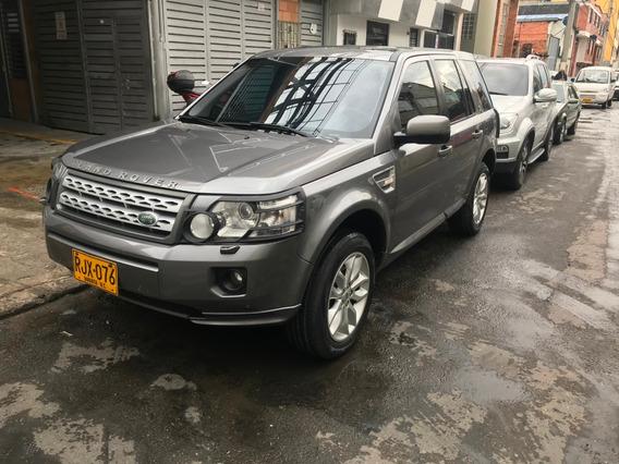Land Rover Freelander 2hse