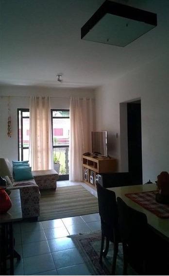 Apartamento Residencial À Venda, Centro, Lindóia. - Ap1153