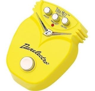 Pedal Para Guitarra Danelectro Tuna Melt Tremolo Dj-5